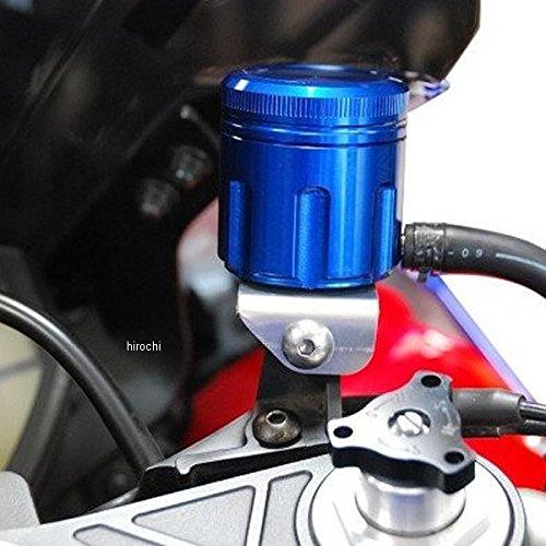 パワースタンドレーシング Powerstands Racing フロントブレーキ リザーバー カワサキ 青 586345 04-01800-25   B01N91XDG0