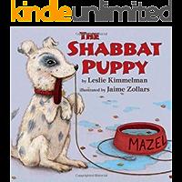 The Shabbat Puppy (Shofar)