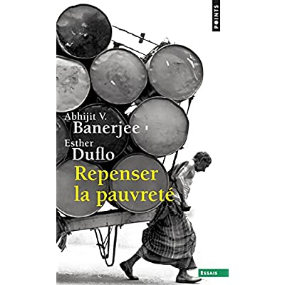 Repenser La Pauvret' (English and French Edition)