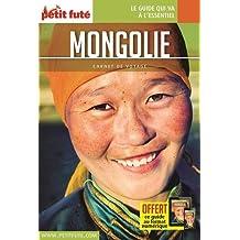 MONGOLIE 2018 + OFFRE NUMÉRIQUE