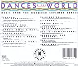Dances of the World: Music from the Nonesuch