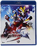 Ultraman Ginga S Pt 1 (Episode 1 - 4) (2014) [Blu-ray]