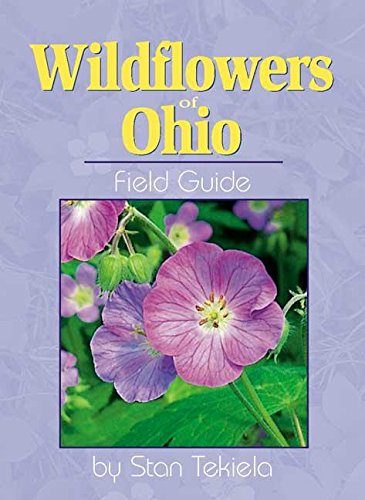 Wildflowers of Ohio Field Guide (Wildflower Identification Guides)