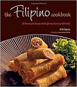 filipino recipe book tagalog pdf
