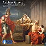 Ancient Greece | Prof. Christopher M. Bellitto PhD