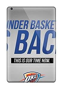 oklahoma city thunder basketball nba NBA Sports & Colleges colorful iPad Mini cases 8738369I240651465