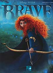 Brave - Music From The Motion Picture Soundtrack (Pvg)