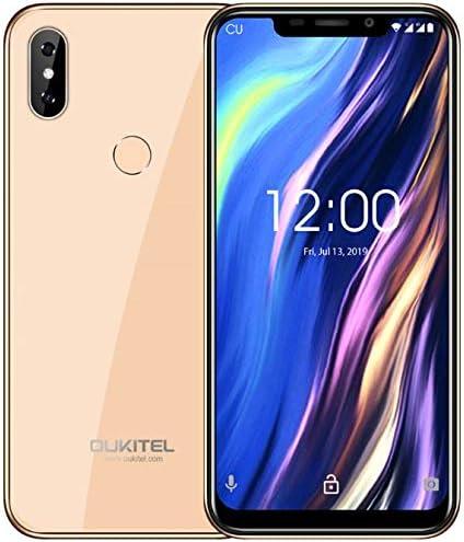 OUKITEL C13 Pro Android 9.0 4G LTE Smartphone Libre (SIM Dual ...