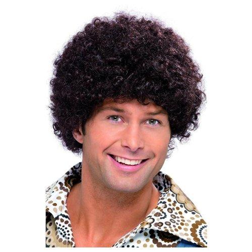 70s Disco Dude Wig Costume Accessory