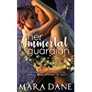 Her Immortal Guardian (New Memphis Nights Book 1)