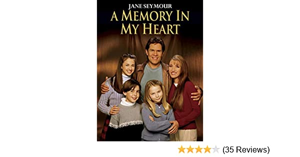 Amazon Com Watch Memory In My Heart A Prime Video
