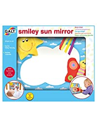 Galt Toys First Years - Smiley Sun Mirror BOBEBE Online Baby Store From New York to Miami and Los Angeles