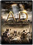A.D.: The Bible Continues [Region 1]
