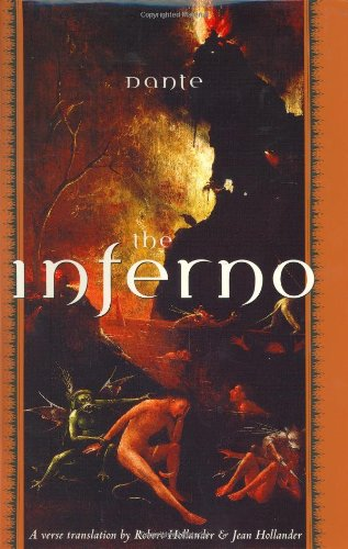 The Inferno (English and Italian Edition)