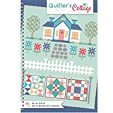 Riley Blake Its Sew Emma Quilter's Cottage Book