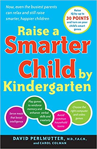 Stress And Your Childs Brain >> Raise A Smarter Child By Kindergarten Raise Iq By Up To 30 Points