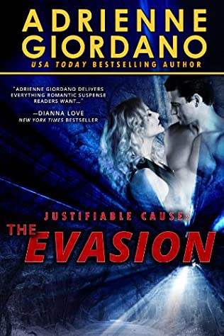 book cover of The Evasion
