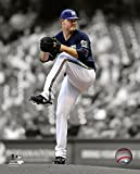 "Jimmy Nelson Milwaukee Brewers Spotlight Action Photo (Size: 8"" x 10"")"