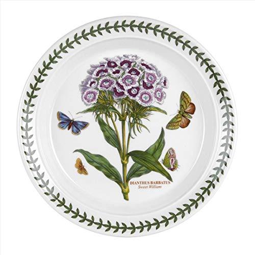 Portmeirion Botanic Garden Salad Plate(s) - Sweet William
