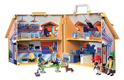 Playmobil My Take Along Pet Clinic from PLAYMOBIL