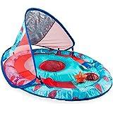婴儿弹簧漂浮带水上活动