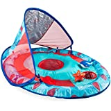 Baby Spring Float with Water Activity
