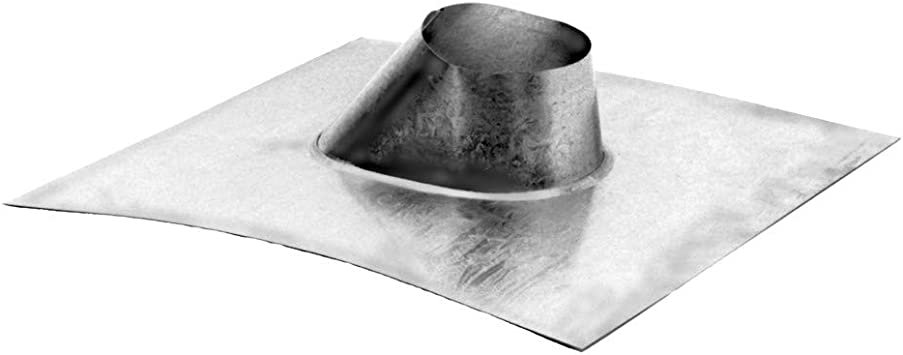 B Vent Roof Flashing Heating Vents Amazon Com