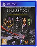 Injustice Gods Among Us Ultimate Edition (PS4) UK IMPORT
