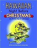 Hawaiian Night Before Christmas, Carolyn Macy, 1589805984