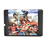Taka Co 16 Bit Sega MD Game Golden Axe III 16 bit MD Game Card For Sega Mega Drive For Genesis