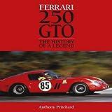 Ferrari 250 GTO, Anthony Pritchard, 1844255468
