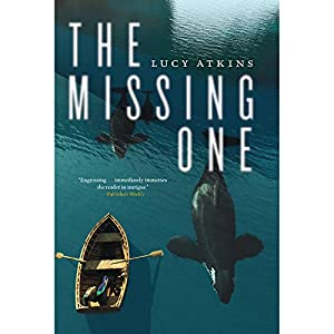 The Missing One Audiobook