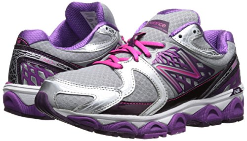 New Balance W1340 Mujer US 12 Plata Grande Zapato para Correr