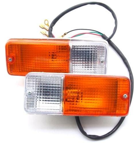 Vorne Links und Rechts Seite drehen Signal Indikatoren SPS