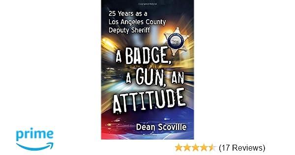 county sheriff vocabulary