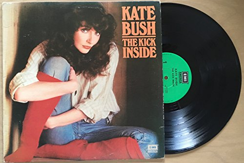 kate bush the kick inside - 3