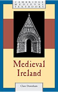 In search of the irish dreamtime archaeology early irish medieval ireland cambridge medieval textbooks fandeluxe Images