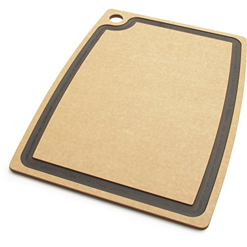 "Epicurean Carving Boards 003-181301025 , Natural 17½"" x 13"""