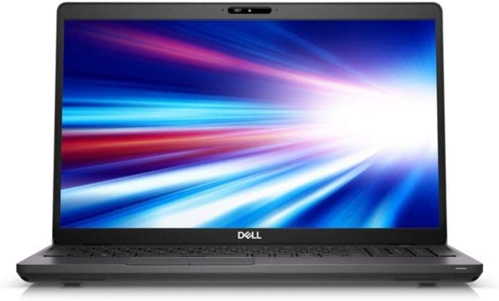 "Dell Latitude 5501 Notebook - 9th Gen Intel Core i7-9850H - 15.6"" FHD 1080p - 32GB DDR4 RAM 2666Mhz - 256GB SSD - Windows 10 Professional"
