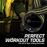 Deadlift Straps Figure 8 Lifting Strap for Power