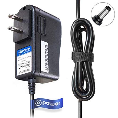 T-Power 9V Ac Adapter for Electronic Soft Tip Dartboard Sportcraft Smartness 69464 76567 5.193.817 96229-022 79078 78037 78097 78009 78053 78448 D9300 D480900800U D9-10 Halex Pro Q2 5400 Halex GT-22 by T POWER