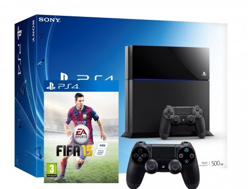 Sony Playstation 4 - juegos de PC (PlayStation 4, 8192 MB, GDDR5 ...