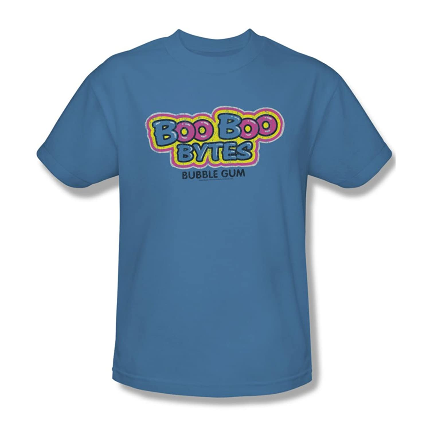 Dubble Bubble - Mens Boo Boo T-Shirt