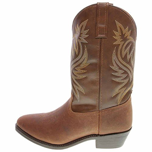 Boot Men's Brow Laredo London Western 8txw6B