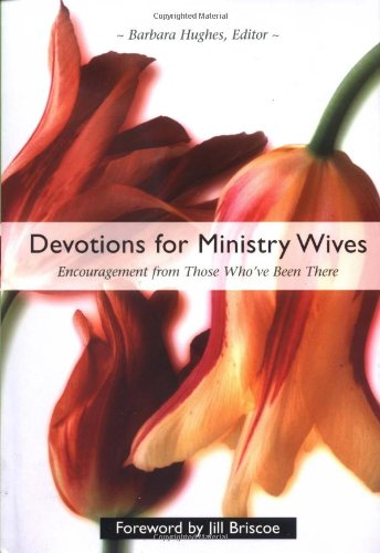 Read Online Devotions for Ministry Wives ebook