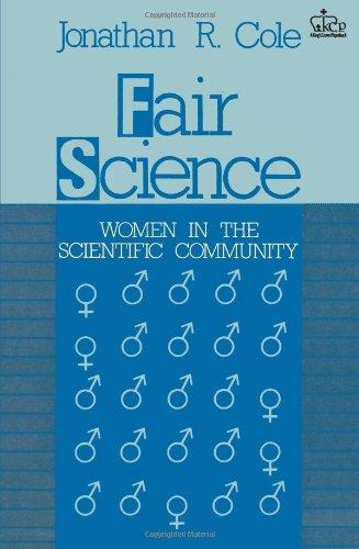 Fair Science: Women in the Scientific Community