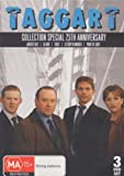 Taggart: Collection Special 25th Anniversary DVD