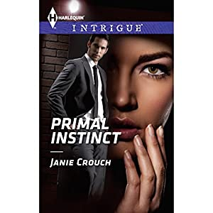 Primal Instinct Audiobook