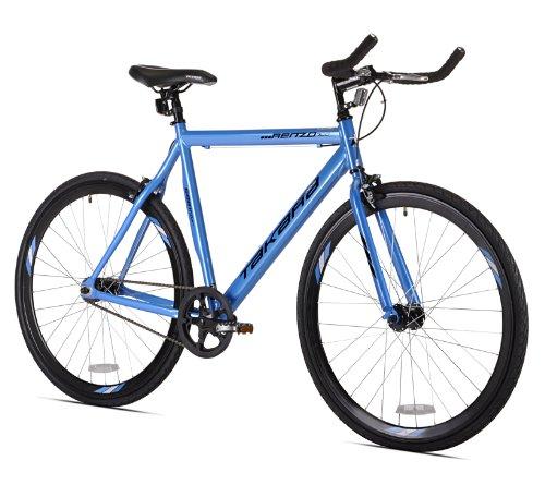 Takara Renzo Blue 700c Mens Fixie Bike