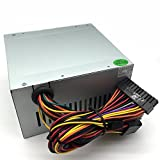 Kentek 400 Watt 400W ATX Power Supply ATX12V SATA 20/24 Pin Intel AMD KENTEK Brand Power Supply